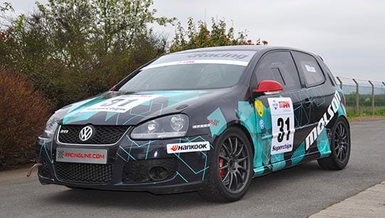 vw-golf-printed-vehicle-wrap-race-car