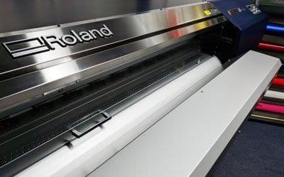 Roland EJ640 Printer