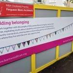 Barnwood Trust Hoarding Board