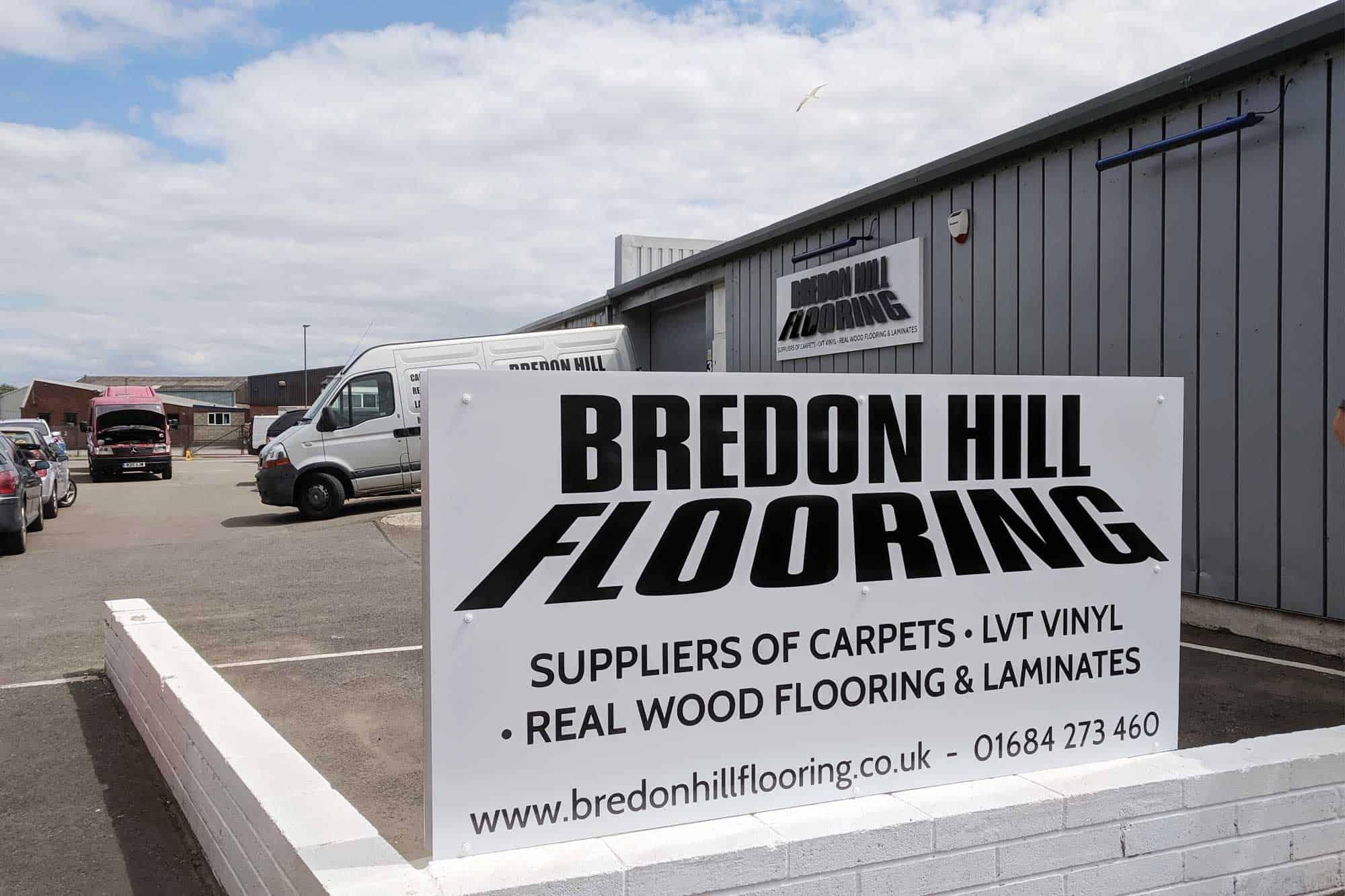 Bredon Hill Flooring