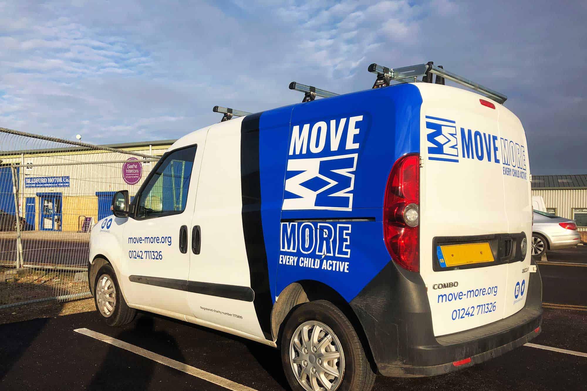 Move More Combo
