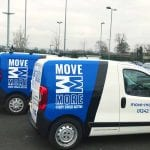 fleet branding partial wrap move more