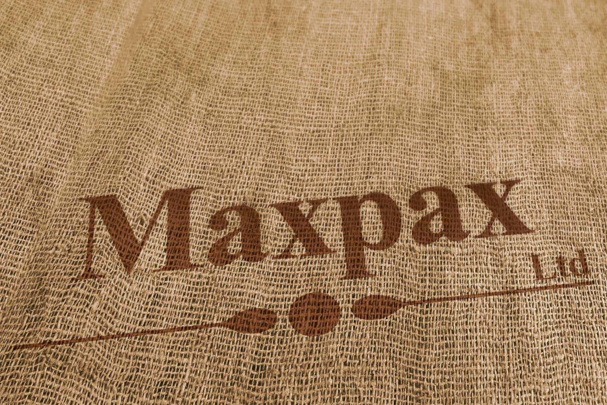 Maix Vending company branding