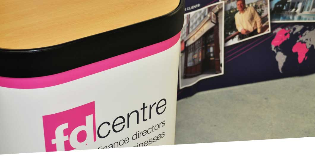 Exhibition Stands Printed Pop Up Graphics In Gloucestershire