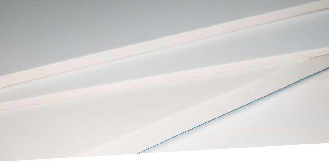 Foamex Plastic Top Image